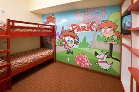 nick room nickelodeon suites resort discount extends appreciation discount army 101