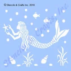 sea stencil ebay