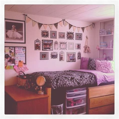 Dorm Ideas | 32 ideas for decorating dorm rooms courtesy of the