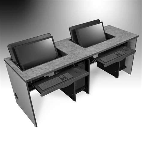Smart Desks School Classroom Computer Desks Classroom Computer Desks