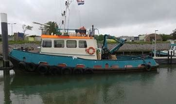 tug boats for sale in europe buy or sell your vessels with damen trading