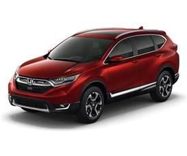 Honda Complaints Honda Has Revealed A Next Cr V As A 2017 Model Year Suv