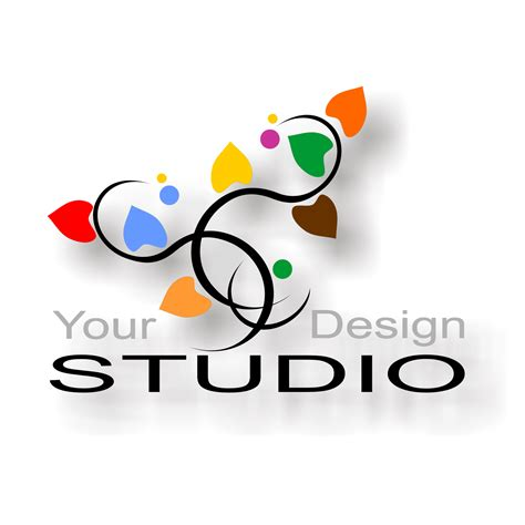 logo design studio full gratis vector for free use design studio logo