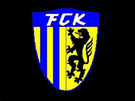 Logos Der Vereine Fc Karl Marx Stadt