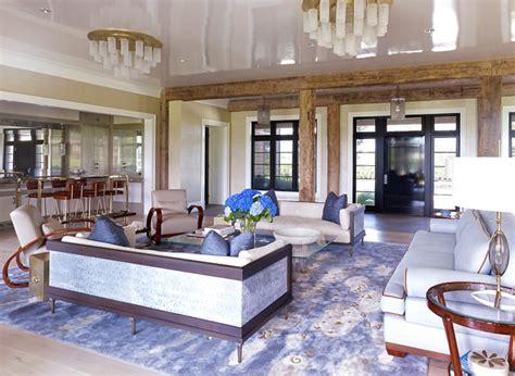 home design group nyc hton beach house beach style living room new york