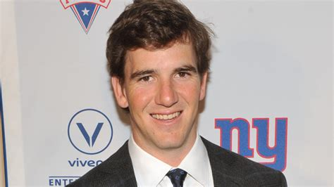 eli manning house pictures eli manning to attend the health and fitness expo nbc new york