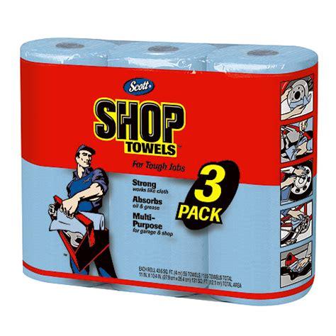 Garage Plans With Storage quot shop towel quot paper towels rona