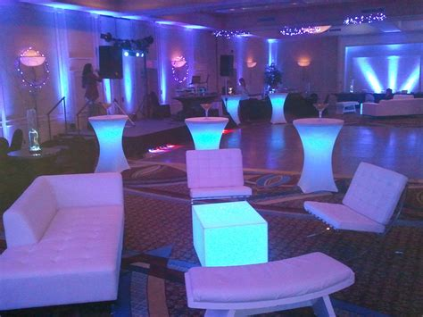 nightclub wall decor take charge event decor take charge events