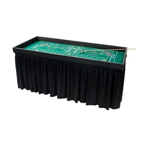 Craps Table Kosins Portable Craps Table