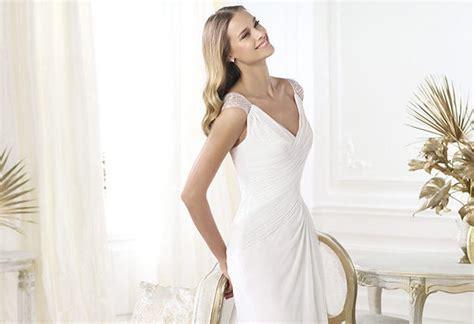 imagenes de vestidos de novia para mujeres bajitas y gorditas 10 tips para novias bajitas bodas