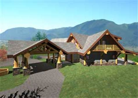 Summit Handcrafted Log Homes - best plan between 1 500 and 2 500 square honorable