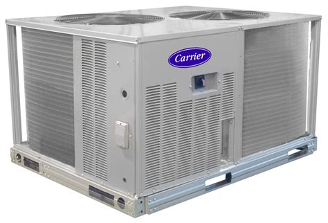 Central Package for Commercial Building   Laredo Air Condition Plus