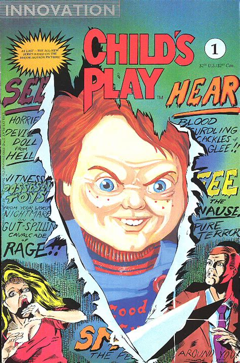 chucky film series wikipedia child s play comic series child s play wiki fandom