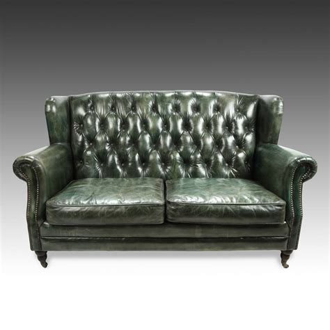 high back tufted settee f1305 064 high back tufted two seat sofa