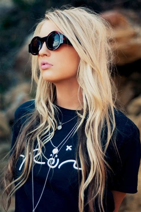 long hairstyles  hair color trends popular haircuts
