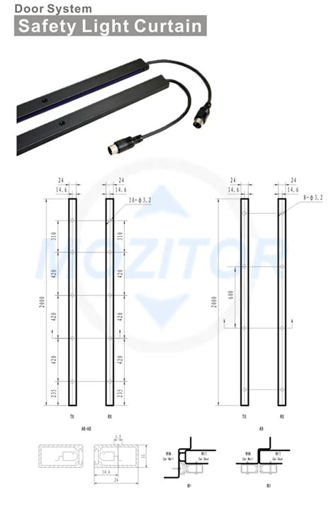 light curtain safety distance calculator light curtain distance calculator sick measuring light