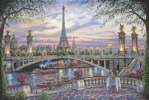 A Frame Houses Pictures paris memories by robert finale cv art and frame