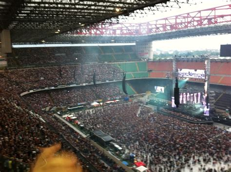 concerto vasco san siro vasco 10 07 2014 live konzert san siro