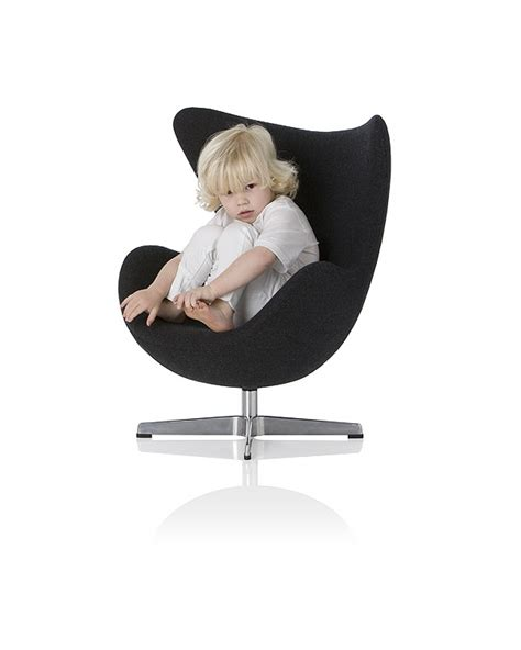 child sized armchair iconic chairs for modern interiors replicated in child