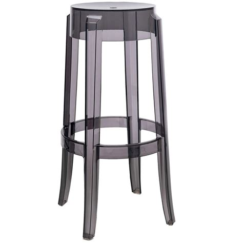 Kartell Ghost Bar Stool by Decosee Ghost Bar Stools