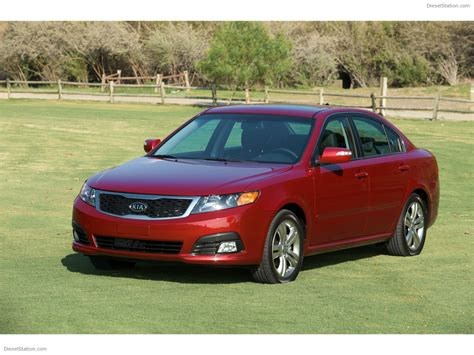 2009 kia optima kia optima 2009 car image 10 of 26 diesel station