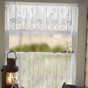 theme valances coastal style window valance room ornament