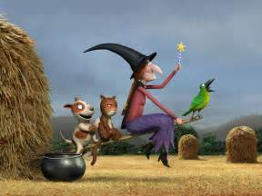 room on the broom bonggamom finds room on the broom dvd and book giveaway