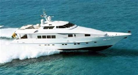 ark make boat faster ten fastest super yachts theyachtmarket
