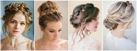 Wedding Hair Medium Length Braid by Wedding Hairstyles For Medium Hair With Braids Hairstyles