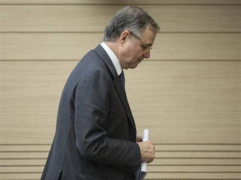 ultime notizie popolare di spoleto bankitalia indagato il governatore visco per corruzione e