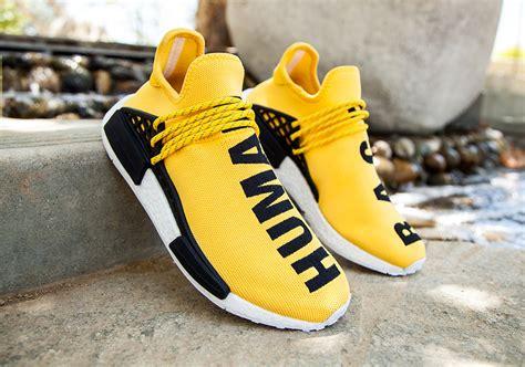 adidas nmd human race pharrell x adidas nmd quot human race quot retailer list online