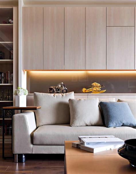 apartment with a retractable interior wall apartment with a retractable inner wall interior design