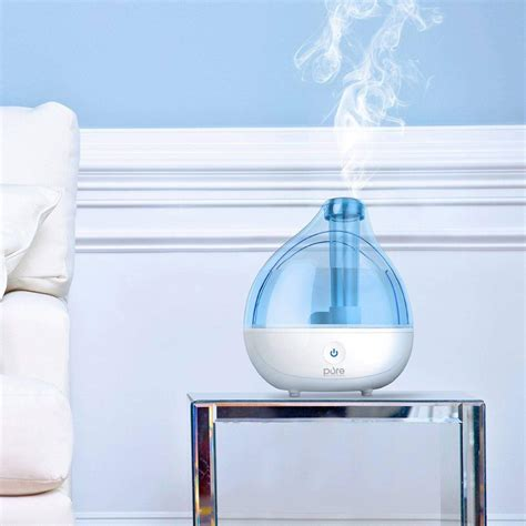 cool mist humidifier reviews humidity helper