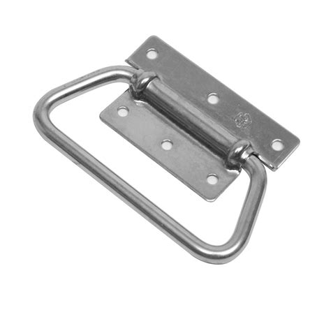 chest handle stainless steel