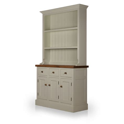dresser with open top mudd co