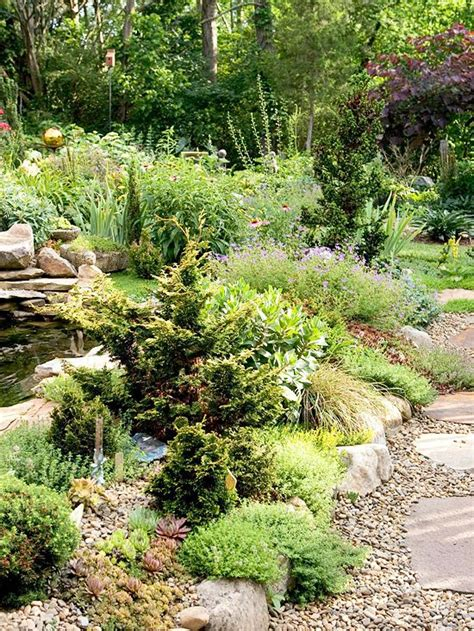 Rock Garden Definition Rock Garden Design Ideas