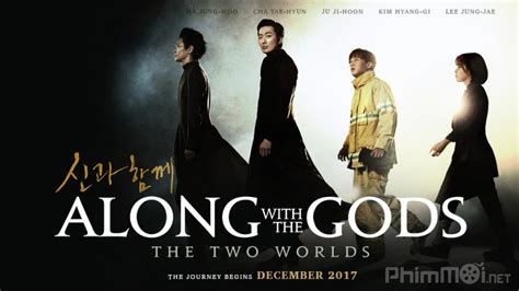 along with the gods full movie online free watch along with the gods the two worlds online 2017