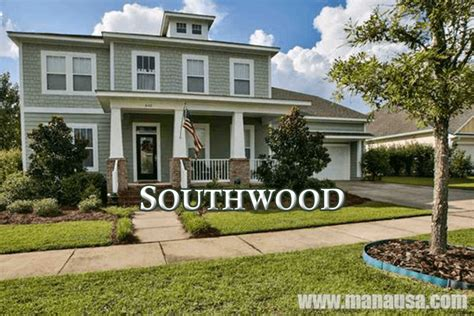 Small Homes For Sale Tallahassee Southwood Housing Report June 2016