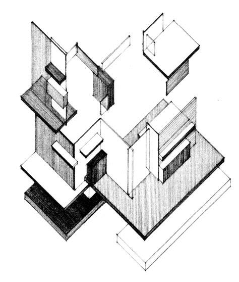 architectural drawing views vandoesburg axonometric jpg