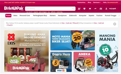 bukalapak widget raja marketplace review marketplace bukalapak com