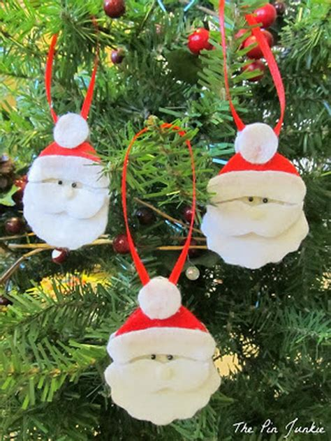 diy ornament ideas tutorials  christmas