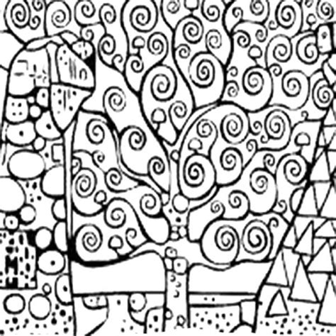 painting pages beautiful tree painting coloring pages batch coloring