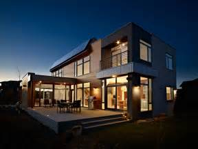 contemporary modern house bright contemporary home in edmonton canada