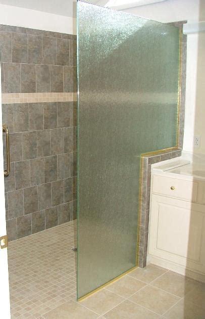 Frameless Glass Shower Door Installation In Williamsburg Glass Shower Walls And Doors