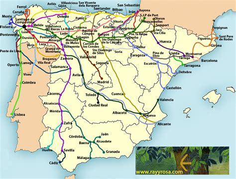el camino de santiago el camino de santiago de rayyrosa nuestra maravillosa
