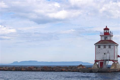 legend boats thunder bay top 5 places to view the sleeping giant northern ontario