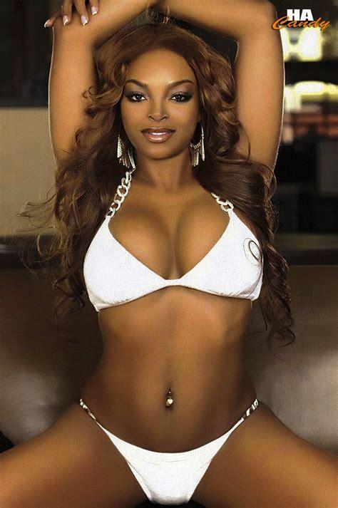who is the hot black woman on liberty mutual commercials pretty white bikini swimwear pinterest white bikinis