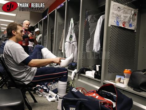 Locker Room Shoes patriots victory from seahawks in thrilling bowl on j rebilas