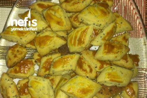 ksr tarifi elif nefis yemek tarifleri 199 246 rek otlu kurabiye tarifi elif yılmaz nefis yemek