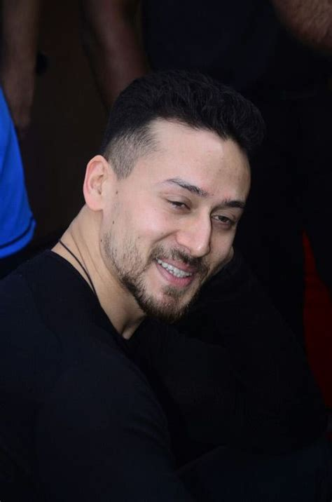 tiger shroff hair style tiger shroffs recent transformation is proof that the fade